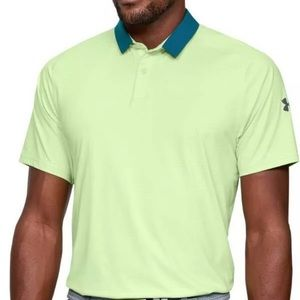 Under Armour Men's Iso-Chill Golf Polo
